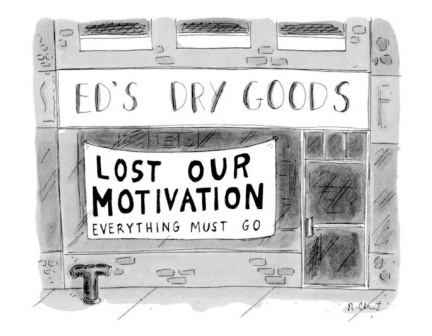 (© 1995 Roz Chast, published in The New Yorker)