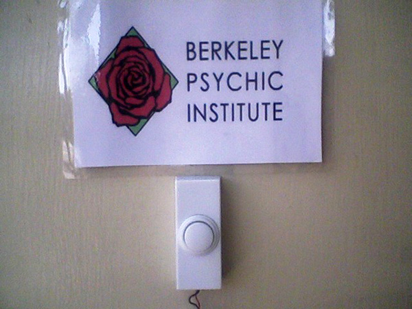 Berkeley Psychic Institute