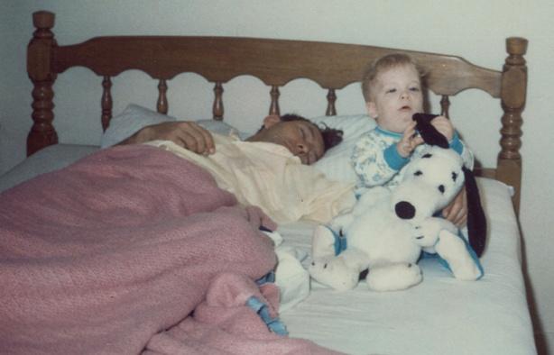 Me & Dad (1971)