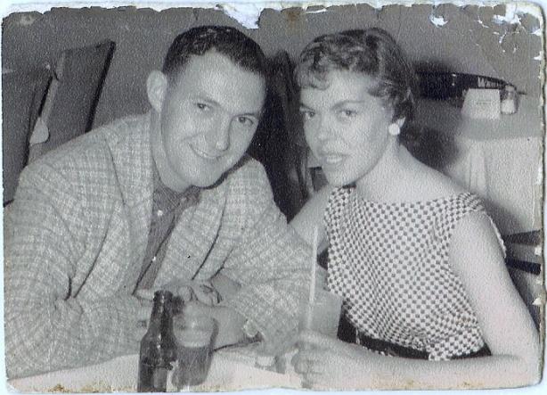 Dad & Mom (1958)