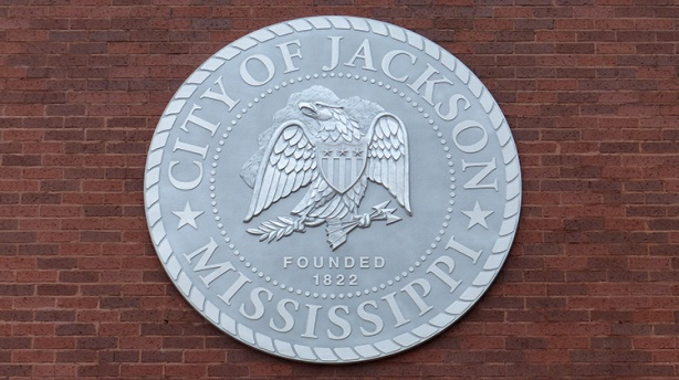 City of Jackson, MS seal