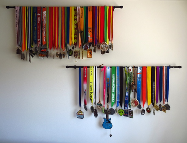 Medals on display_MS