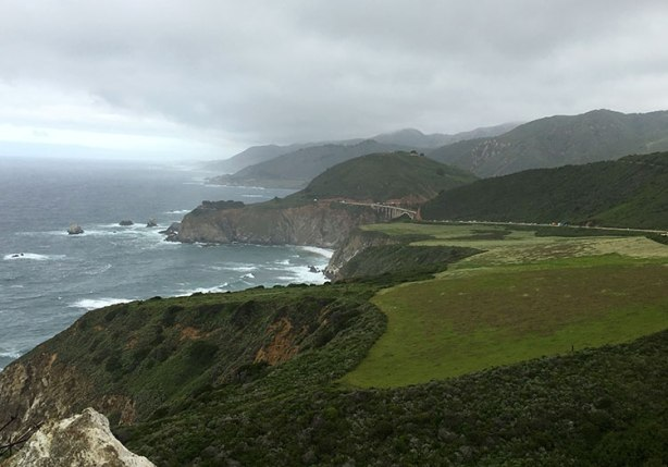 View from Hurricane Point at Big Sur International Marathon_bch