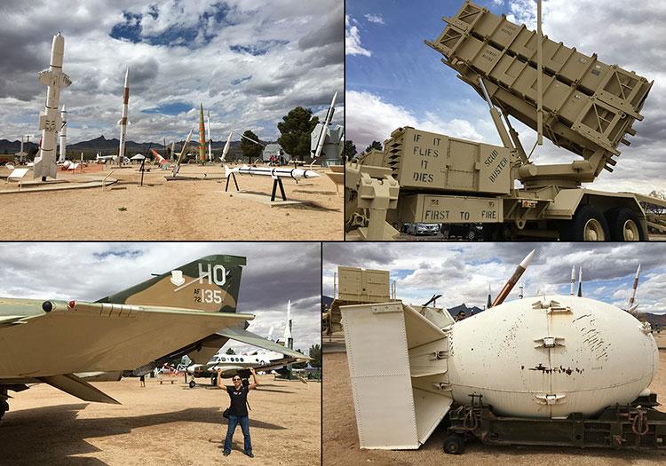 White Sands Missile Park